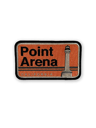 Point Arena Patch