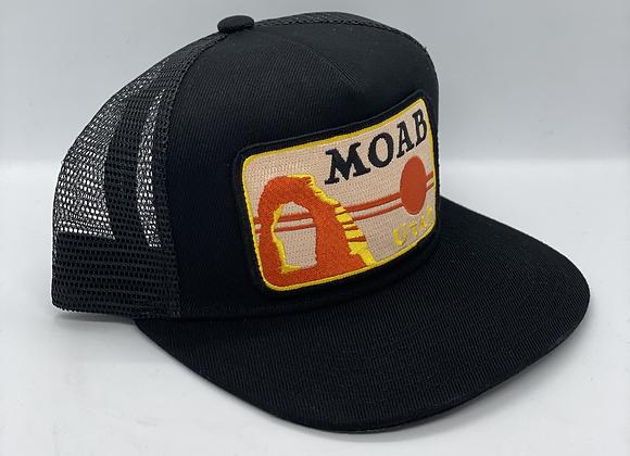 Moab Pocket Hat