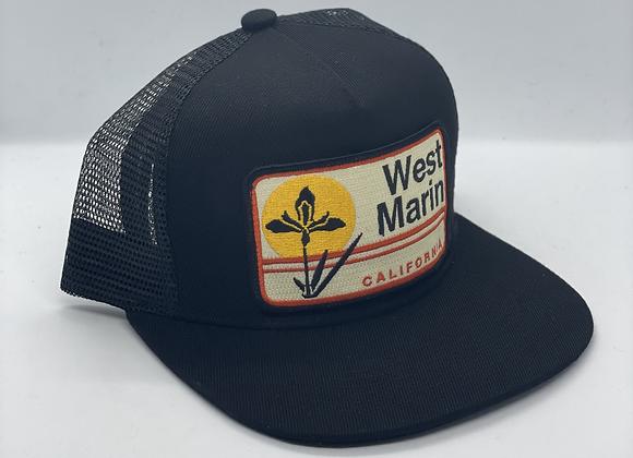 West Marin Pocket Hat