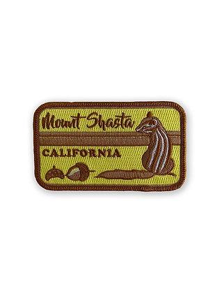Shasta Patch