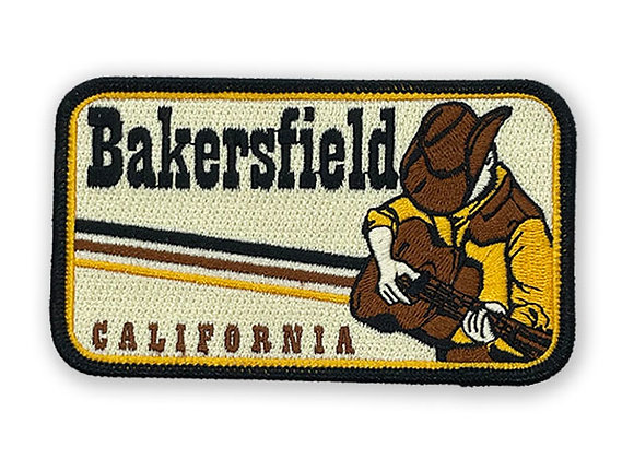 Bakersfield Patch (Version 2)