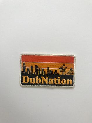 DubNation Patch