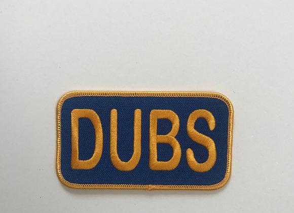 Dubs Patch