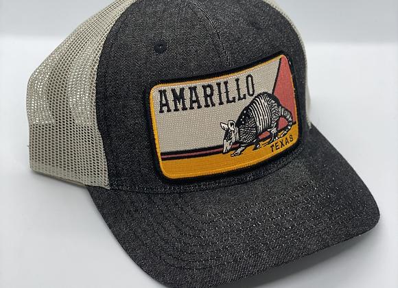 Amarillo Pocket Hat