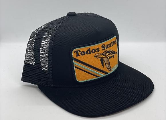 Todos Santos Pocket Hat