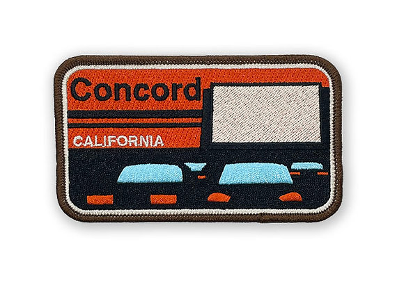 Concord Patch
