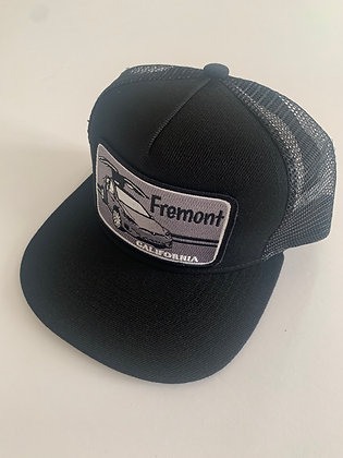 Fremont Pocket Hat