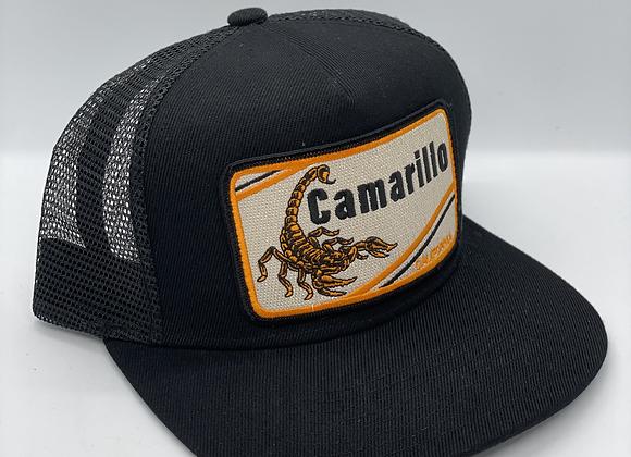 Camarillo Pocket Hat