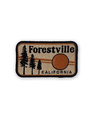 Forestville Patch