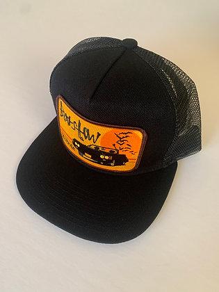 Barstow Pocket Hat