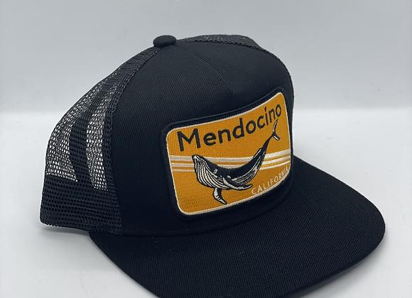 Mendocino Pocket Hat