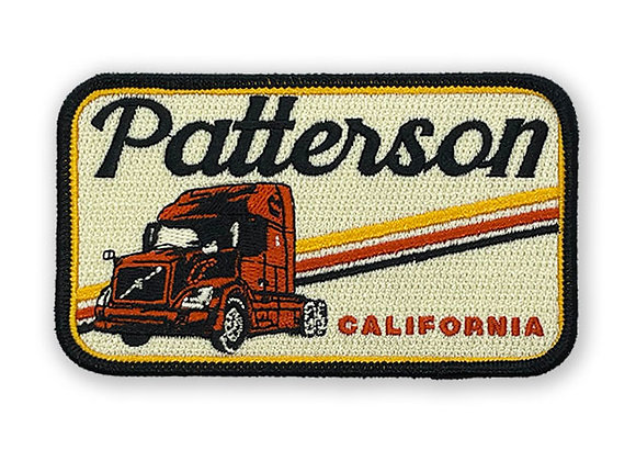 Patterson Patch