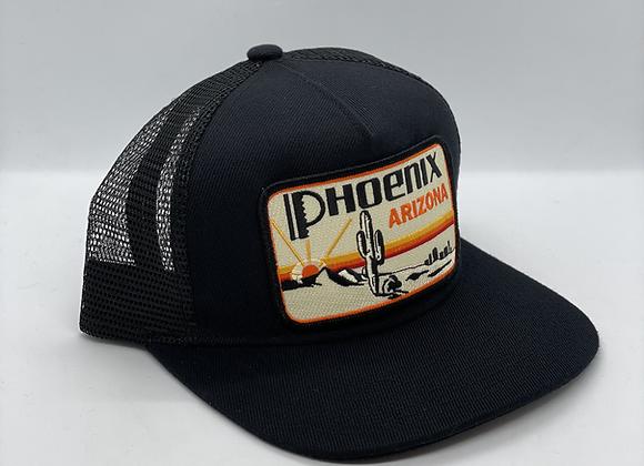 Phoenix Arizona Pocket Hat