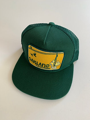 Oakland Pocket Hat