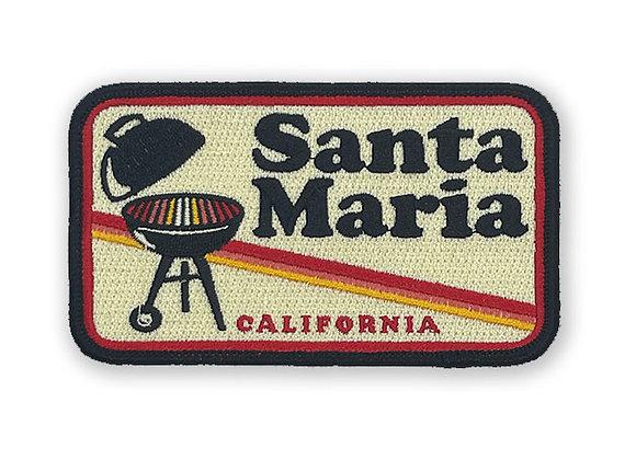 Santa Maria Patch