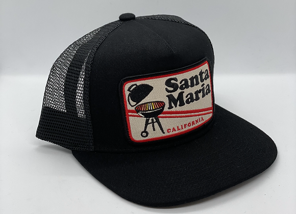 Santa Maria Pocket Hat