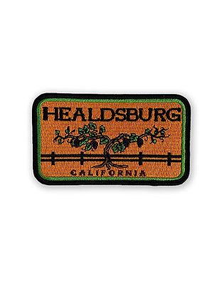 Healdsburg  Patch