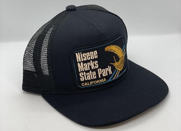 Nisene Marks Pocket Hat