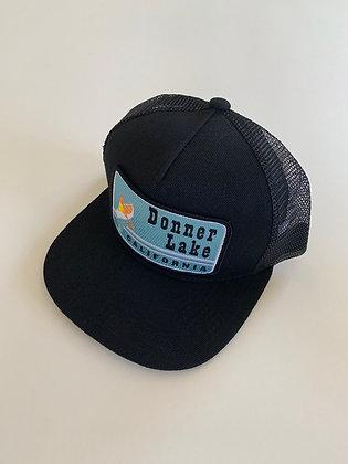 Donner Lake Pocket Hat