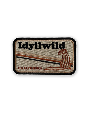 Idyllwild Patch