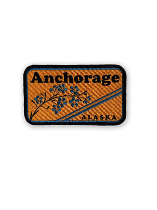 Anchorage Alaska Patch