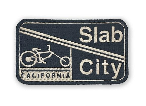 Slab City Patch