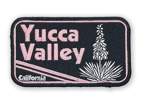 Yucca Valley Patch