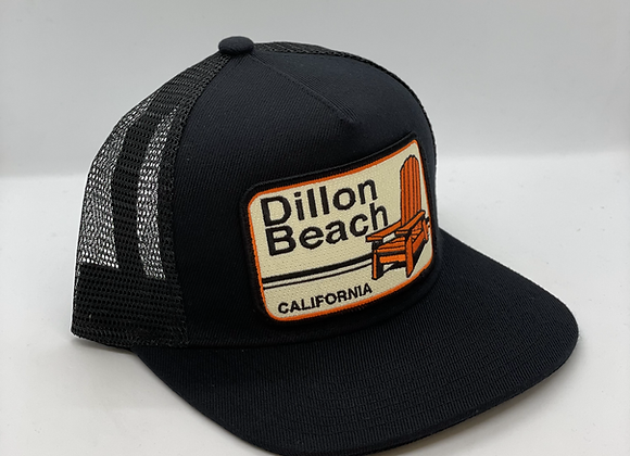 Dillon Beach Pocket Hat