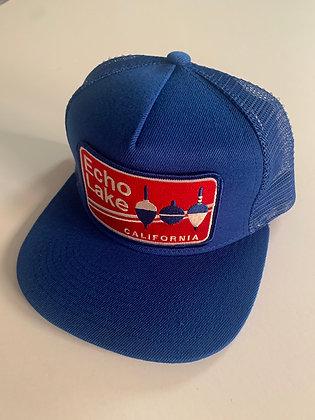 Echo Lake Pocket Hat
