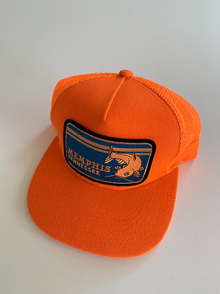 Memphis Tennessee Pocket Hat