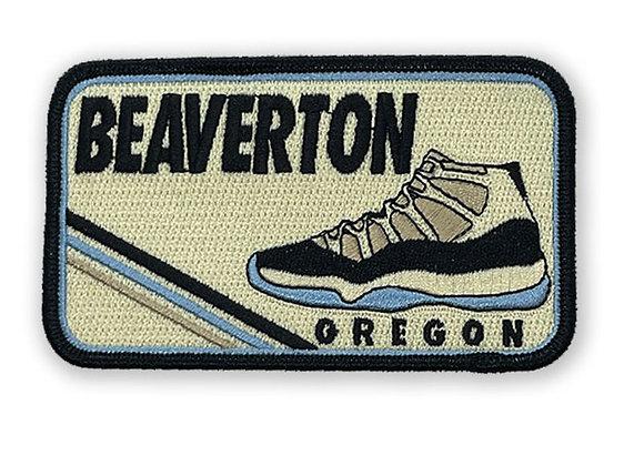 Beaverton Patch