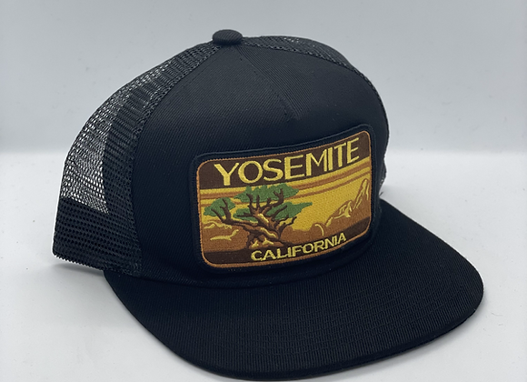 Yosemite Pocket Hat
