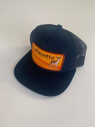 Lafayette Pocket Hat