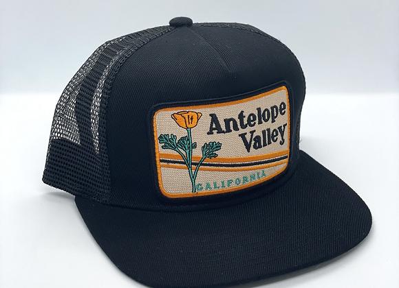 Antelope Valley Pocket Hat