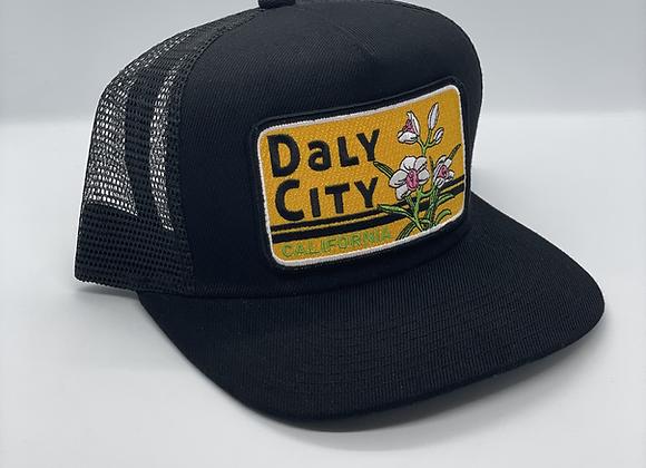 Daly City Pocket Hat
