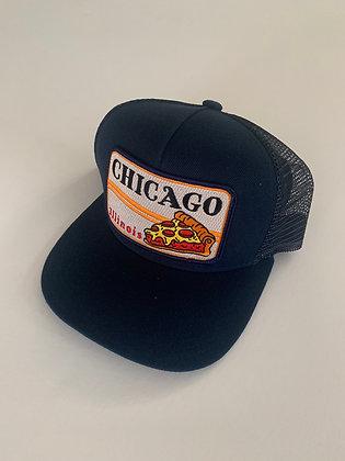 Chicago Pocket Hat