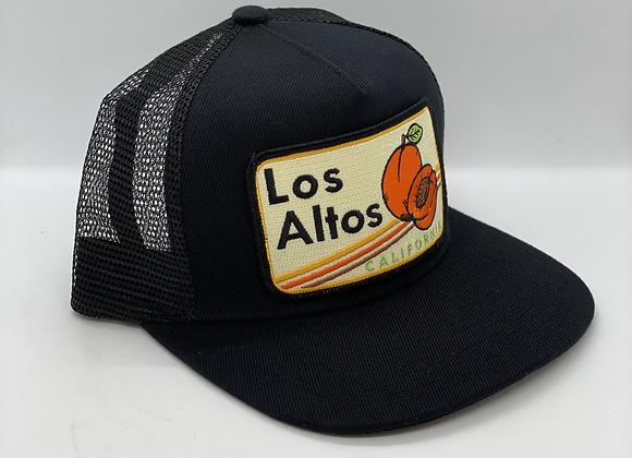 Los Altos Pocket Hat