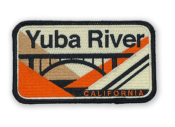 Yuba River Patch