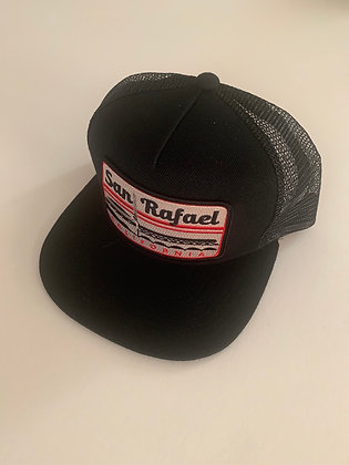 San Rafael Pocket Hat