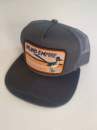 Inland Empire Pocket Hat