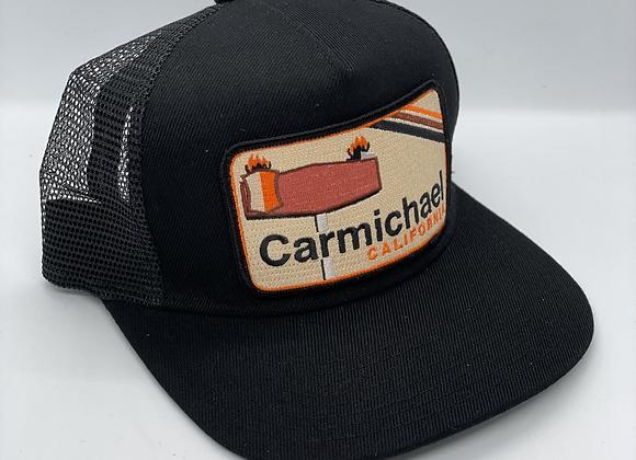 Carmichael Pocket Hat