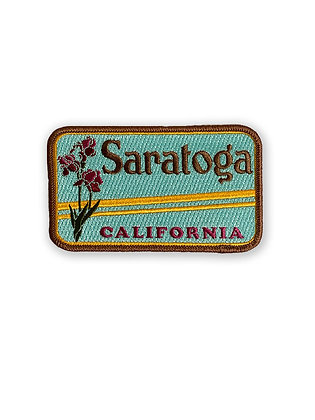 Saratoga Patch