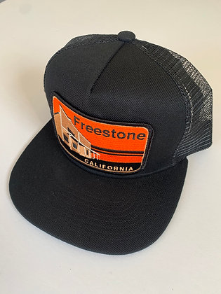 Freestone Pocket Hat