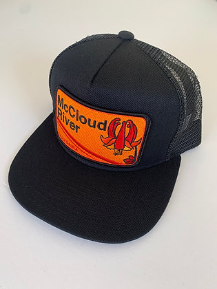 McCloud River Pocket Hat