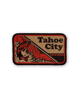Tahoe City Patch