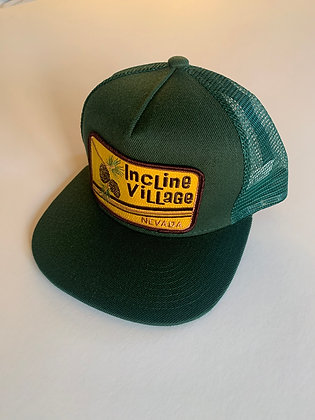 Incline Village Pocket Hat