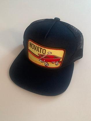 Novato Pocket Hat