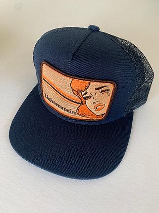 Lichtenstein Pocket Hat