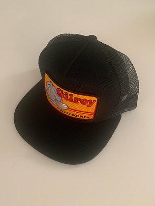 Gilroy Pocket Hat