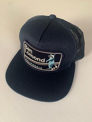 Ben Lomond Pocket Hat